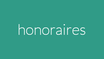 honoraires avocats